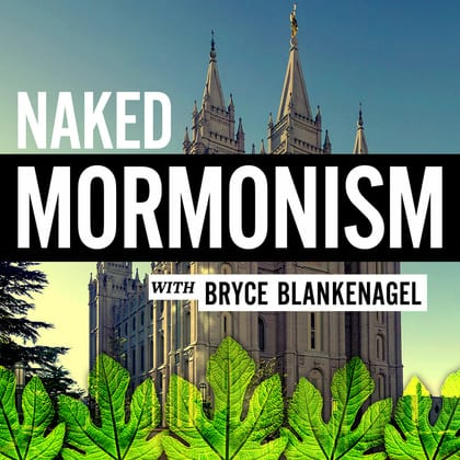 Naked Mormonism